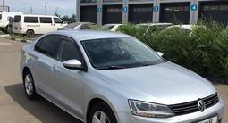 Volkswagen Jetta 2014 года за 5 200 000 тг. в Уральск – фото 4