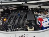 ВАЗ (Lada) Largus 2013 года за 3 600 000 тг. в Актау – фото 4