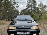ВАЗ (Lada) 2114 (хэтчбек) 2012 года за 2 320 000 тг. в Семей
