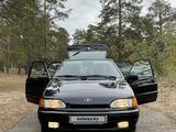 ВАЗ (Lada) 2114 (хэтчбек) 2012 года за 2 320 000 тг. в Семей – фото 4