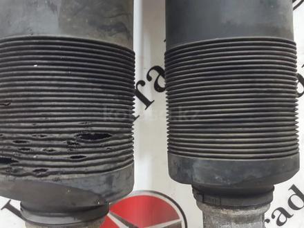 Амортизаторы задние ABC на Mercedes-Benz w215 за 118 314 тг. в Владивосток – фото 10