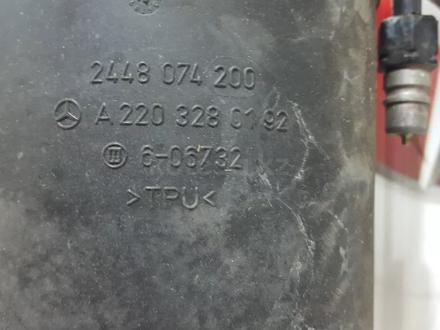 Амортизаторы задние ABC на Mercedes-Benz w215 за 118 314 тг. в Владивосток – фото 13