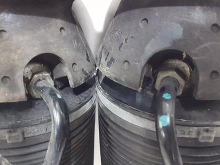 Амортизаторы задние ABC на Mercedes-Benz w215 за 118 314 тг. в Владивосток – фото 23