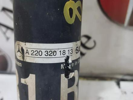 Амортизаторы задние ABC на Mercedes-Benz w215 за 118 314 тг. в Владивосток – фото 5
