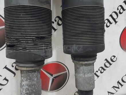 Амортизаторы задние ABC на Mercedes-Benz w215 за 118 314 тг. в Владивосток – фото 9