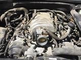 Двигатель 2uz lexus за 1 300 тг. в Атырау