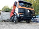 Howo 2007 года за 9 500 000 тг. в Алматы – фото 5