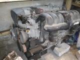 Двигатель 104 2.8 Мерседес е280 за 155 000 тг. в Семей