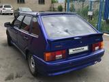 ВАЗ (Lada) 2114 (хэтчбек) 2010 года за 1 200 000 тг. в Петропавловск – фото 3