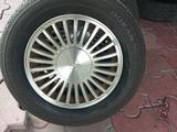 Диски с летней резиной оригинал Nissan за 99 000 тг. в Алматы