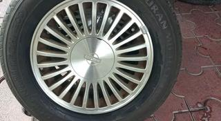 Диски оригинал Nissan за 50 000 тг. в Алматы