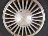 Диски с летней резиной оригинал Nissan за 99 000 тг. в Алматы – фото 2
