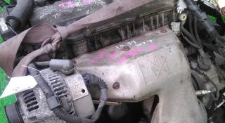 Двигатель 4sfe SV40 трамблёрный за 210 000 тг. в Караганда