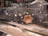 Мкп 012301103AD Volkswagen за 60 000 тг. в Костанай – фото 3