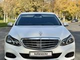 Mercedes-Benz E 200 2014 года за 11 200 000 тг. в Шымкент