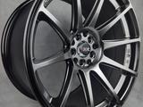Комплект дисков NEW DEEP RACE XXR 527 R18 5 114.3 за 280 000 тг. в Алматы