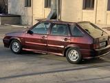ВАЗ (Lada) 2114 (хэтчбек) 2013 года за 1 400 000 тг. в Алматы – фото 4