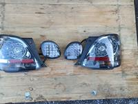 Задние фонари Lexus Gs 300 за 55 000 тг. в Алматы