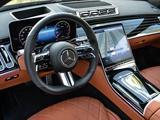 Mercedes-Benz S 450 2021 года за 74 900 000 тг. в Нур-Султан (Астана) – фото 3