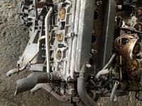 Двигатель Toyota Camry 30 (тойота камри 30) за 20 124 тг. в Алматы