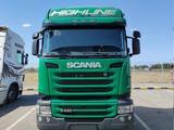 Scania  R440 2015 года за 22 000 000 тг. в Алматы – фото 5