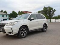 Subaru Forester 2013 года за 7 100 000 тг. в Алматы