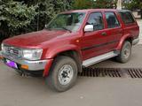 Toyota Hilux Surf 1996 года за 2 900 000 тг. в Петропавловск – фото 2