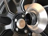 R21 диски на Гелен, 5*130, ет45, высочайшего качества за 660 000 тг. в Кызылорда – фото 2
