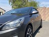 Hyundai Accent 2015 года за 4 900 000 тг. в Павлодар – фото 4