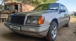 Mercedes-Benz E 300 1988 года за 1 300 000 тг. в Жезказган – фото 3