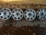 Диски на Mercedes за 55 000 тг. в Шымкент – фото 2