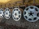 Диски на Mercedes за 55 000 тг. в Шымкент – фото 3