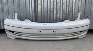 Бампер (усилитель, наполнитель, крепление, решетка) Toyota Aristo JZS160 за 30 000 тг. в Алматы