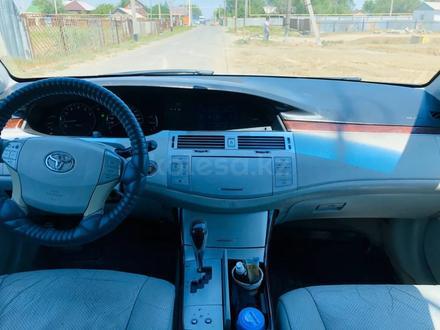 Toyota Avalon 2009 года за 5 100 000 тг. в Атырау – фото 6