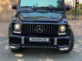 Mercedes-Benz G 500 2002 года за 9 500 000 тг. в Караганда