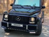 Mercedes-Benz G 500 2002 года за 9 500 000 тг. в Караганда – фото 2