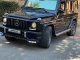 Mercedes-Benz G 500 2002 года за 9 500 000 тг. в Караганда – фото 3