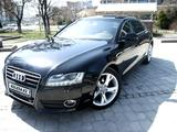 Audi A5 2010 года за 5 850 000 тг. в Алматы