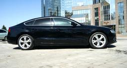 Audi A5 2011 года за 5 600 000 тг. в Алматы – фото 3