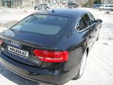 Audi A5 2010 года за 5 850 000 тг. в Алматы – фото 4