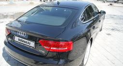 Audi A5 2011 года за 5 600 000 тг. в Алматы – фото 4