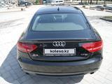 Audi A5 2010 года за 5 850 000 тг. в Алматы – фото 5