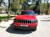 Jeep Grand Cherokee 2005 года за 6 400 000 тг. в Алматы – фото 2