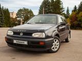 Volkswagen Golf 1993 года за 1 400 000 тг. в Петропавловск