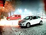 Ford Focus 2014 года за 4 200 000 тг. в Алматы
