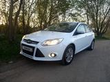 Ford Focus 2014 года за 4 200 000 тг. в Алматы – фото 3
