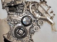 Двигатель Toyota2GR 3.5л за 96 380 тг. в Алматы