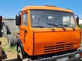 КамАЗ 2006 года за 3 900 000 тг. в Шымкент