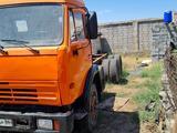 КамАЗ 2006 года за 3 900 000 тг. в Шымкент – фото 2