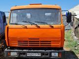КамАЗ 2006 года за 3 900 000 тг. в Шымкент – фото 3